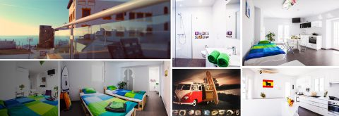 Stay at SurfersResidence