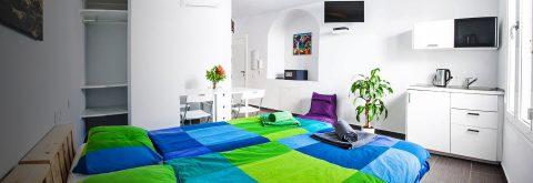 Balneario Apartment