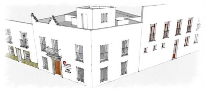 Casa del Viento plans