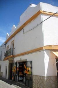 Casa del Viento shop 2