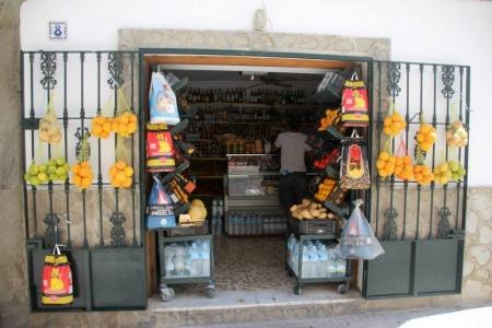 Casa del Viento shop